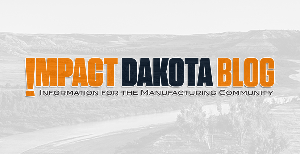Impact Dakota Blog