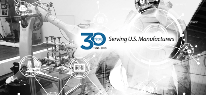 MEP at 30 — Looking Back at the Four Eras of Manufacturing