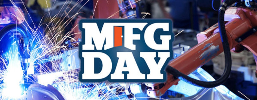 Manufacturing Day is October 4, 2019