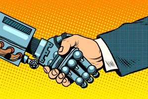 Will Robots Take Your Job? Don't Trust Startups and Enterprises to Tell You
