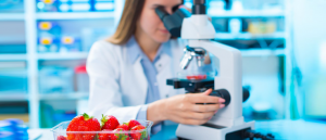 A Partnership to Support a New Era of Smarter Food Safety